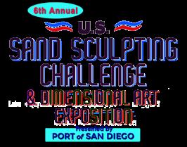 US Sand Sculpting